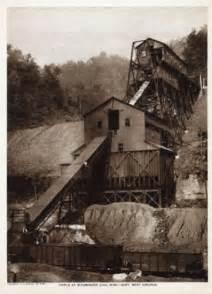 West Virginia Coal Mine Tipple
