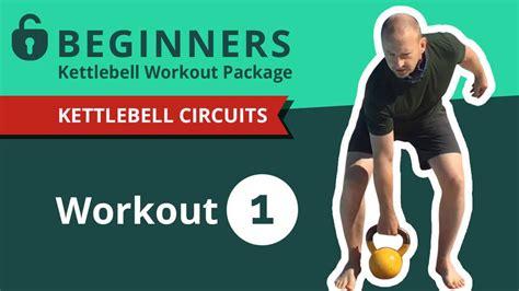 kettlebell beginners