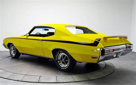 buick gsx  specifications photo price
