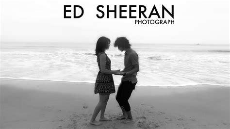 Ed Sheeran Photograph  Choreography Gaurav N Chandni