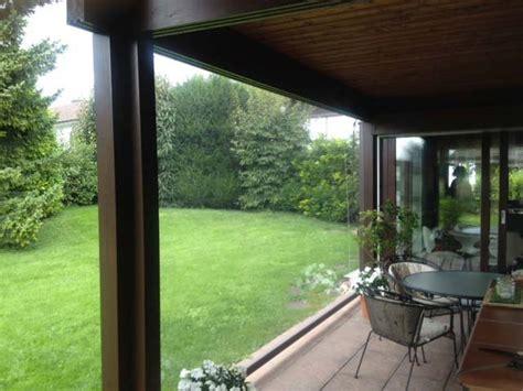 Für Terrasse by Wetterschutzstoren Gegen Wind Und Regen