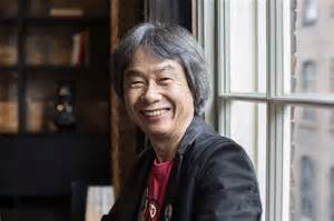 Shigeru Miyamoto To Give CEDEC 2018 Keynote Speech ...