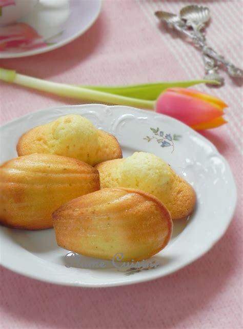 recette de cuisine simple avec des l馮umes recette de madeleines légères et faciles une plume dans la cuisine