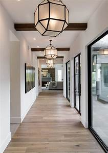 Hall, Lighting, Repeating, Lights, Down, And, Expansive, Hallway, Is, A, Great, Way, To, Showcase, The, Drama