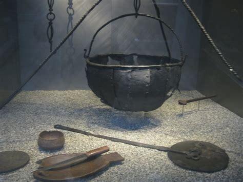viking cooking photo