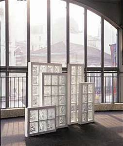 Panneau Brique De Verre : panneau brique de verre point p construction maison ~ Dailycaller-alerts.com Idées de Décoration