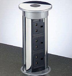 Pop Up Outlets Kitchen Islands   The Pop Up Power Socket