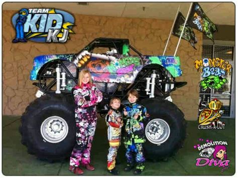 monster truck for children 78 best images about gokarts for my redneck babies on