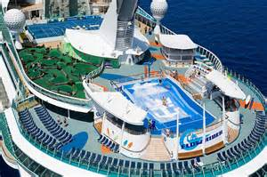 Serenade Of The Seas Deck Plan 8 by Mediterranean Beaches From Southampton 14 Nt