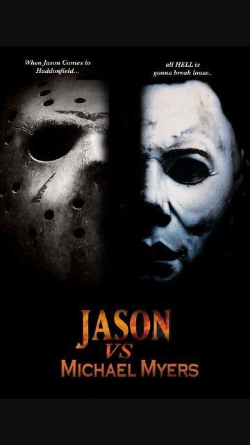 jason  michael myers  horror film fanatic