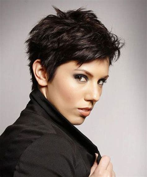 extremely thick hair styles 1000 images about hairstyles on pixie 4832