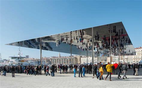 Pavillon Am Alten Hafen Marseille pavillon am alten hafen marseille flachdach