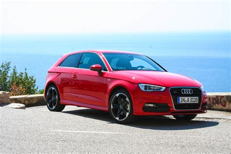 2019 Audi A3  Car Photos Catalog 2018