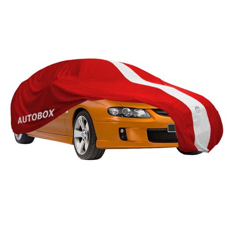 scratch show car cover fits holden monaro  vy vz hsv
