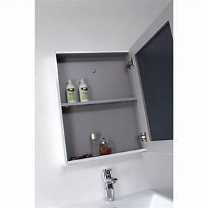 Meuble Salle De Bain Haut : meuble haut salle de bain design ~ Teatrodelosmanantiales.com Idées de Décoration