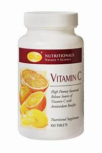 Best Vitamin C Antioxidant Immune Booster Supplement Tablet For Overall Health