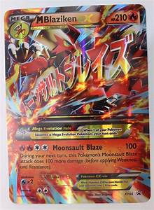 Pokemon Blaziken Card Images   Pokemon Images