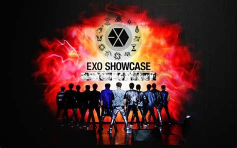 exo showcase exo showcase 2013 hd wallpaper wallpaper wallpapermine