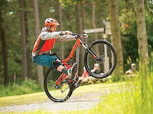 Mountain Bike Skills - How To Manual