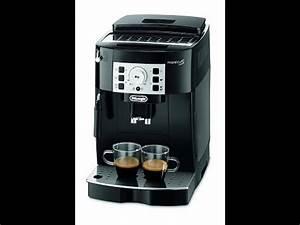 Kaffeevollautomat Mit Mahlwerk Test : kaffeemaschine mit mahlwerk youtube ~ Watch28wear.com Haus und Dekorationen