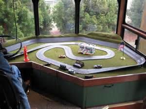 Ho Slot Car Track Layouts
