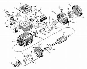 Dewalt 7790 Parts List And Diagram