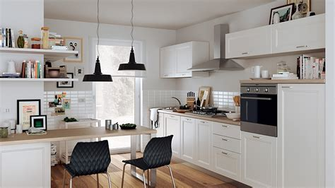 italian style kitchen design 12 exquisite small kitchen designs with italian style 4880