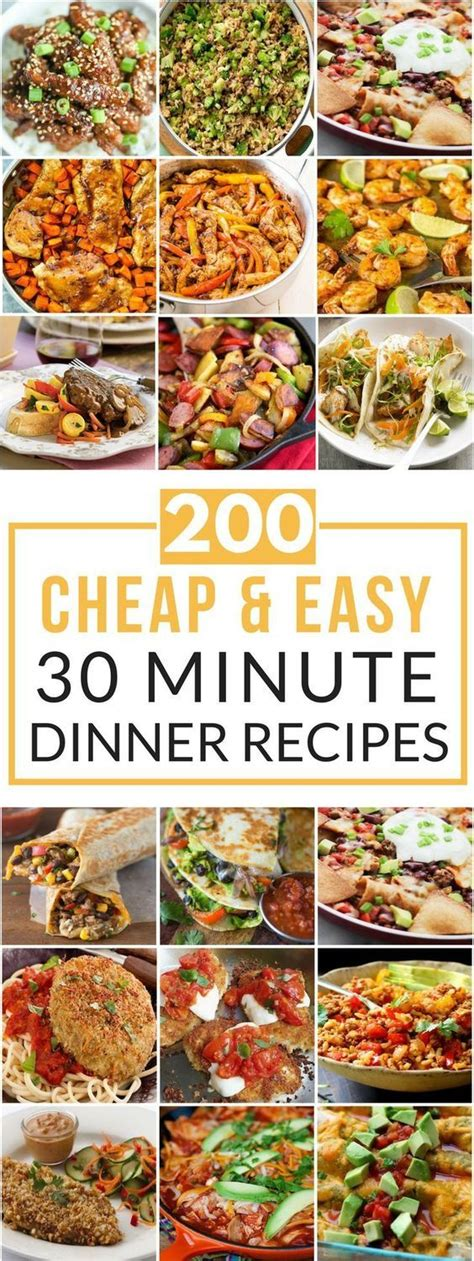 cheap dinner ideas for 3 best 25 cheap quick meals ideas on pinterest cheap meals quick easy cheap meals and simple meals