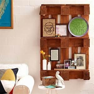 Palette Bois Pas Cher : bricolage palette bois ~ Premium-room.com Idées de Décoration