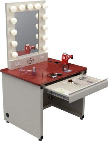 Broadway Lighted Vanity Makeup Desk Uk by Broadway Lighted Vanity Desk This Diy Is My B Tch