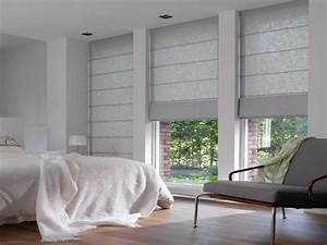 Ideas for bay window curtains home intuitive for Window blinds and curtains ideas