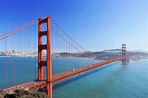 Duschvorhang San Francisco : bilder golden gate bridge san francisco usa franks ~ Michelbontemps.com Haus und Dekorationen