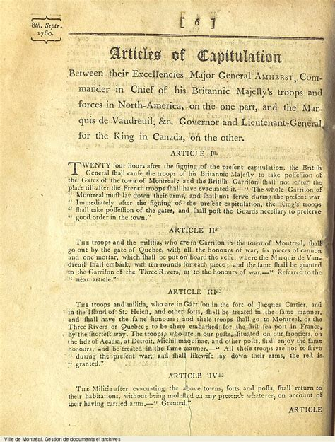 3  The Seven Years War «news On Montreal History News On Montreal History