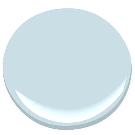 fresh bathroom in light blue and white interiors by color