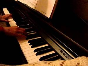 A COMME AMOUR as original played by (RICHARD CLAYDERMAN ...