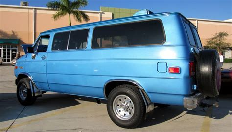 1985 GMC Rally Van  Extreme Makeover! With McKee's 37