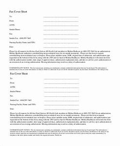 Sample confidential fax cover sheet 6 documents in word pdf for Fax cover confidentiality notice