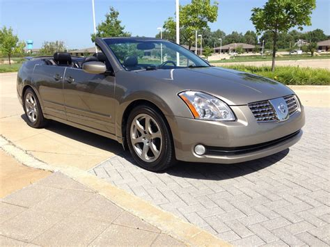 nissan convertible nissan maxima convertible fails to sell on ebay we