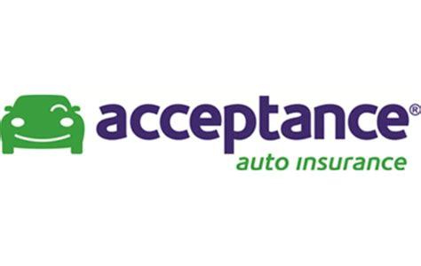 acceptance auto insurance review acceptable choice