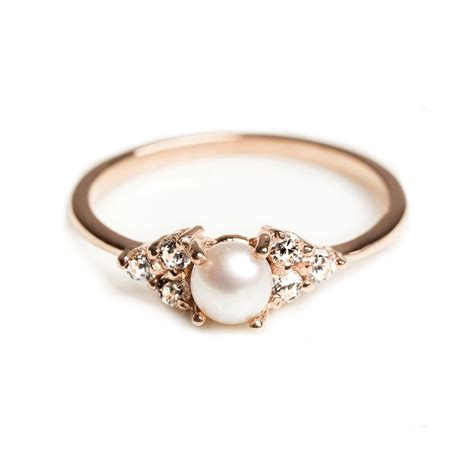alternative engagement rings the best