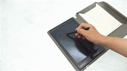 Paper Notebook Ink Infinite Intelligent Modular Electronic