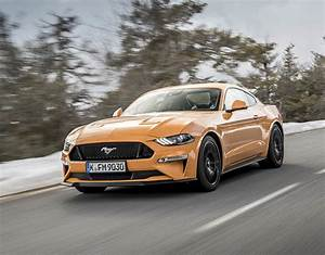 Ford Mustang 2018 - New GT is best looking and fastest verson yet   Express.co.uk