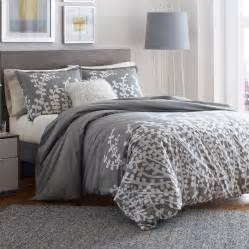 city branches gray comforter and duvet set from beddingstyle