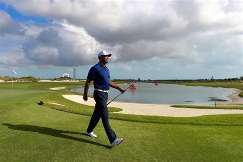 For Tiger Woods to (finally) have a successful return to ...