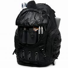 Oakley Kitchen Sink Backpack  Stealth Black  92060a013