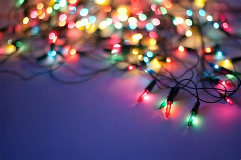 holiday lights in delaware trade your old christmas lights for deals on leds at home