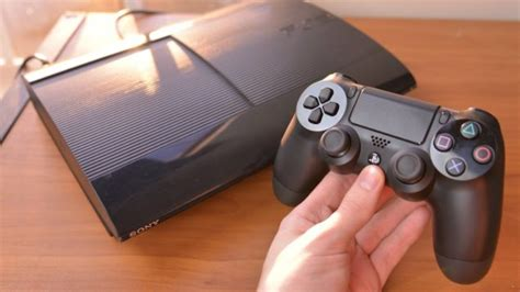 4 can now be used wirelessly with playstation 3 here is how to use ps4 s dualshock 4 controller wirelessly Dualshock