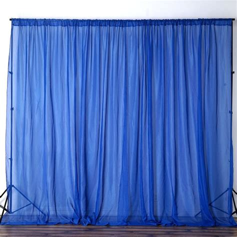 25 best ideas about royal blue curtains on