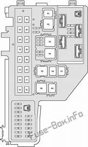 Fuse Box Diagram  U0026gt  Toyota Prius  Xw20  2004