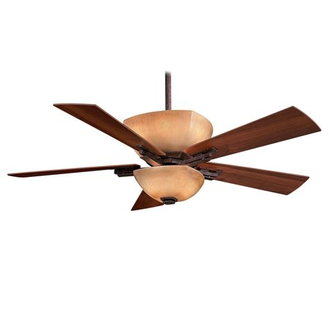 Lineage Ceiling Fan By Minka Aire F812 Io Includes
